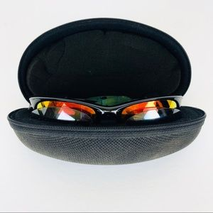 Oakley sunglasses with interchangeable lenses
